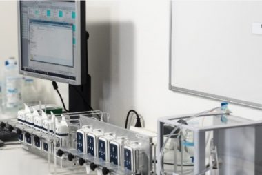 MES (Manufacturing Execution Systems) solutions for manufacturing operations management