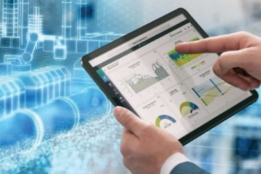 APS and MES: key elements to digital transformation